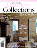 Australian Country Collections Magazine